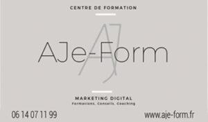 AJe Form